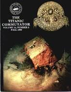 The Titanic Commutator Issue 111