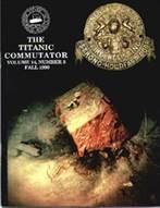 The Titanic Commutator Issue 111