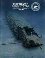 The Titanic Commutator Issue 115