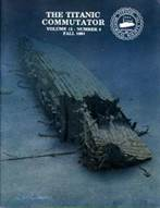 The Titanic Commutator Issue 115