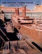The Titanic Commutator Issue 117
