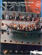 The Titanic Commutator Issue 118
