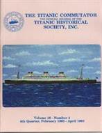 The Titanic Commutator Issue 120