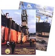 The Titanic Commutator Issue 123