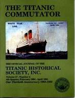 The Titanic Commutator Issue 124