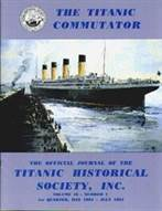 The Titanic Commutator Issue 125