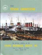 The Titanic Commutator Issue 126