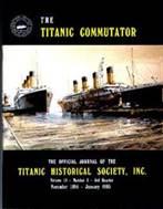 The Titanic Commutator Issue 127