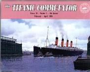 The Titanic Commutator Issue 128
