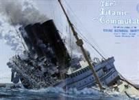 The Titanic Commutator Issue 131