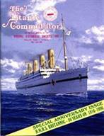 The Titanic Commutator Issue 133