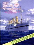 The Titanic Commutator Issue 133