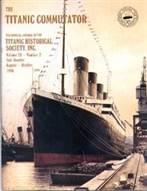 The Titanic Commutator Issue 134
