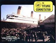 The Titanic Commutator Issue 137
