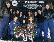 The Titanic Commutator Issue 138