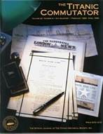 The Titanic Commutator Issue 144