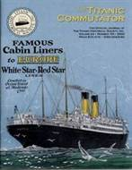 The Titanic Commutator Issue 151