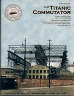 The Titanic Commutator Issue 154