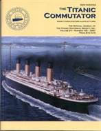 The Titanic Commutator Issue 155