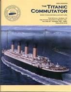 The Titanic Commutator Issue 155