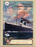 The Titanic Commutator Issue 156
