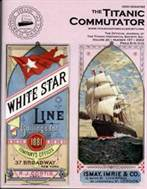 The Titanic Commutator Issue 157
