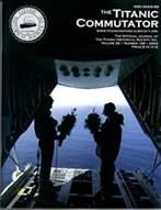 The Titanic Commutator Issue 158