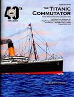 The Titanic Commutator Issue 161