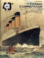 The Titanic Commutator Issue 162
