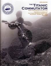 The Titanic Commutator Issue 167