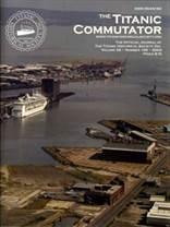 The Titanic Commutator Issue 168