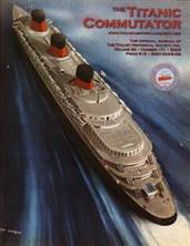 The Titanic Commutator Issue 171