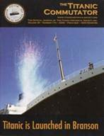 The Titanic Commutator Issue 173