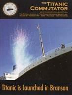 The Titanic Commutator Issue 173
