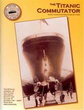 The Titanic Commutator Issue 179