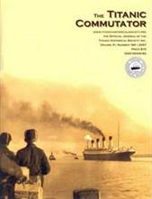 The Titanic Commutator Issue 180