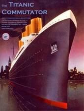 The Titanic Commutator Issue 181
