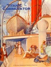 The Titanic Commutator Issue 182