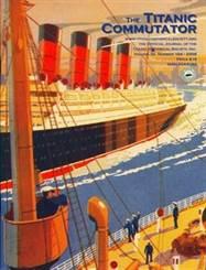 The Titanic Commutator Issue 184
