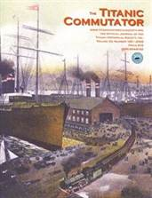 The Titanic Commutator Issue 185