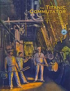 The Titanic Commutator Issue 189
