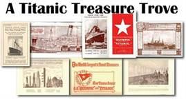 A Titanic Treasure Trove