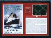 Carpet Yarn from Titanic