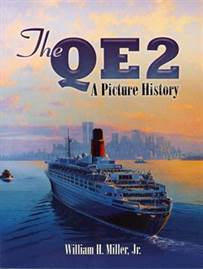 The QE2 A Picture History