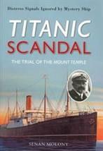 TITANIC SCANDAL