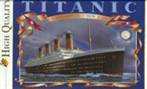 Titanic Jig-saw Puzzle