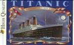 Titanic Jig-saw Puzzle