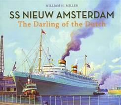 SS NIEUW AMSTERDAM