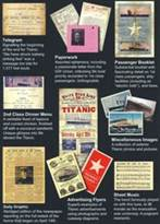 Titanic Mementoes Collection