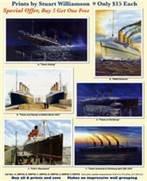 Prints by Stuart Williamson